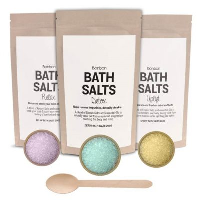 Bonbon Bath Salts
