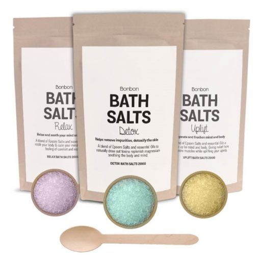 Bonbon Bath Salts