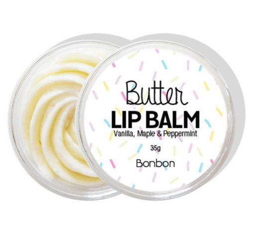 Bonbon Butter Lip Balm