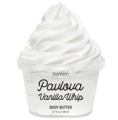Bonbon Pavlova Body Butter