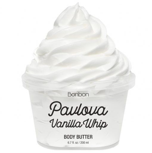 Bonbon Pavlova Body Butter