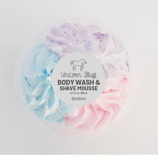 Bonbon Unicorn Fluff Body Wash