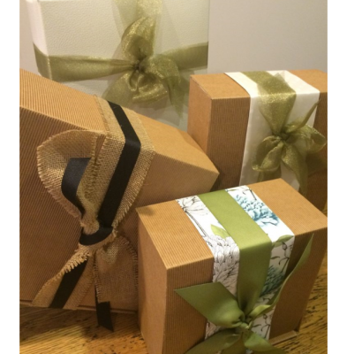 Boutique Gift Boxes